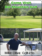 Rib Mountain Golf